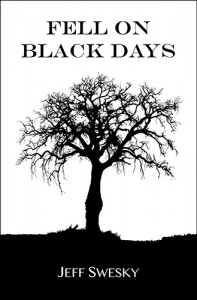 Fell on Black Days - front cover - redesign - 150 bordered copy copy small